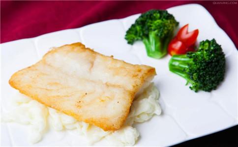 吃鳕鱼有什么好处 鳕鱼有什么营养 鳕鱼不能与什么一起吃