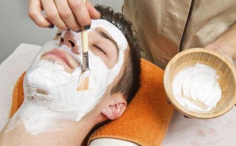 男人脸部皮肤粗糙怎么办 男人皮肤粗糙怎么护理 男人保养皮肤的方法