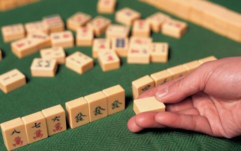 麻将或成冬奥会项目 打麻将的好处 打麻将的危害