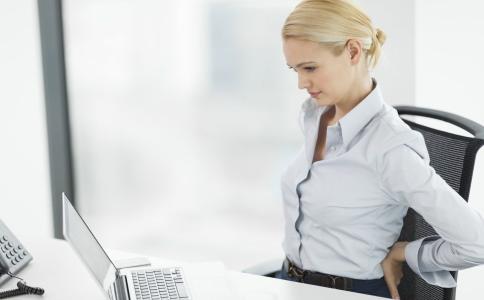 白领要如何保健 久坐白领最容易患上的疾病有哪些 白领如何远离电脑危害