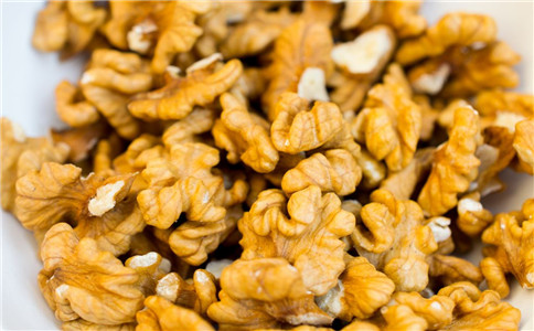 防止脱发的食谱 什么食物防止脱发 防脱发吃什么好