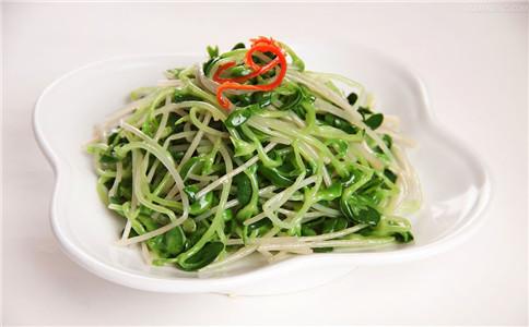 吃芽菜有什么好处 芽菜的做法 芽菜怎么做好吃
