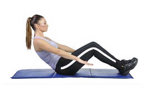 瑜伽怎样瘦大腿 瑜伽瘦大腿动作 大腿粗是什么原因