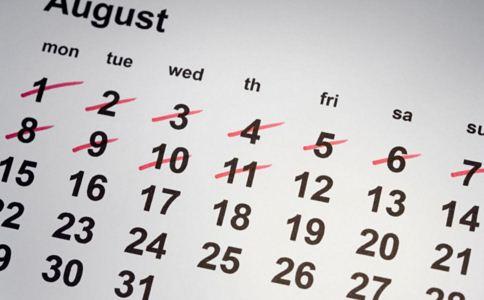 月经提前一周正常吗 月经提前一周是什么原因 月经提前一周需要调理