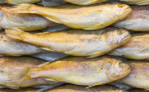 小黄鱼怎么做 小黄鱼的做法 小黄鱼有什么功效
