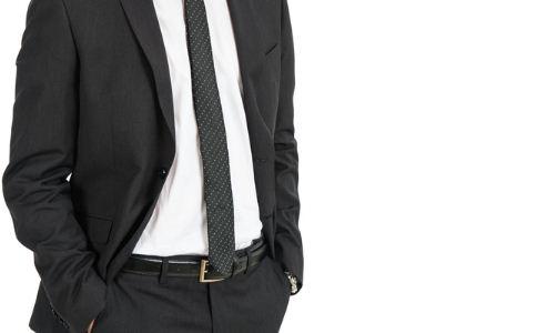 男士皮带应该怎么挑选 男士皮带怎么搭配 皮带有什么挑选技巧