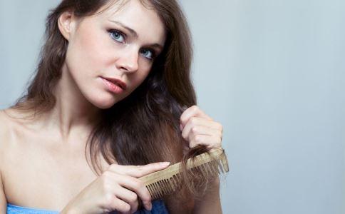 脱发怎么办 如何预防脱发 预防脱发吃什么