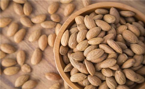 杏仁有什么营养功效 杏仁怎么吃最好 杏仁怎么做
