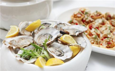 男人吃牡蛎好吗 牡蛎有什么营养功效 什么人不能吃牡蛎