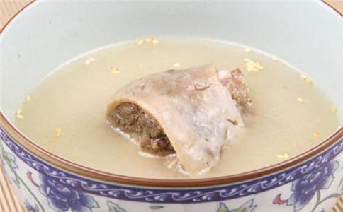 骨头汤怎么熬 骨头汤的做法 骨头汤怎么做好喝