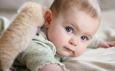 婴儿玫瑰疹 婴儿玫瑰疹怎么治疗 婴儿玫瑰疹的护理