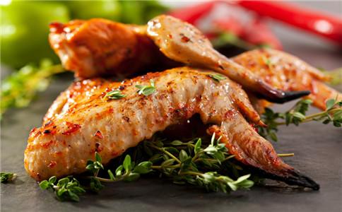 鸡翅怎么做 鸡翅的做法 鸡翅有什么营养