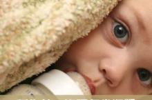 新生儿一次喝多少奶粉?这篇文章请收好