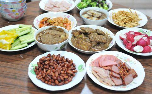 这样吃饭等于喂养癌细胞 怎么吃饭才健康 健康吃饭的方法