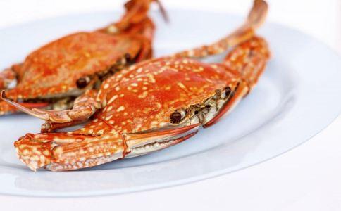 吃螃蟹的禁忌 螃蟹怎么吃才正确 吃螃蟹的注意事项
