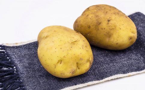 土豆的好处 土豆的功效 吃土豆的禁忌