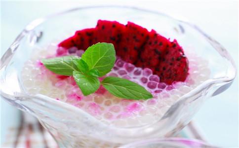 红心火龙果有什么功效 吃火龙果有什么好处 火龙果减肥法