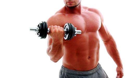 肱二头肌能天天练吗 肱二头肌怎么锻炼 肱二头肌变粗