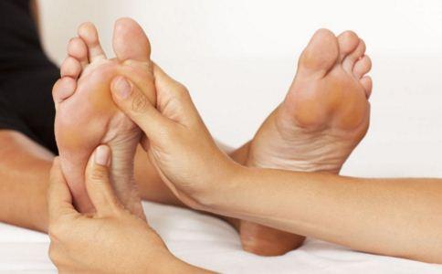 怎么按摩瘦腿 水肿腿怎么办 怎么瘦腿有效