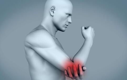 人体八大关节 人体八大关节是哪八大 人体都有哪些关节