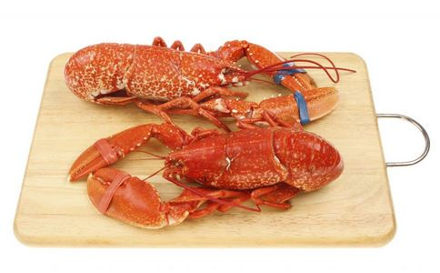 渔民捕获七彩神虾 哪些人不宜吃龙虾 龙虾怎么吃最健康
