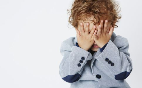5岁男孩脸似河马 这是患上什么怪病