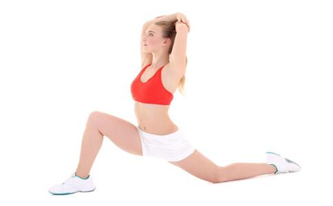怎样提臀瘦腿 瘦腿提臀的动作 女人健身注意事项