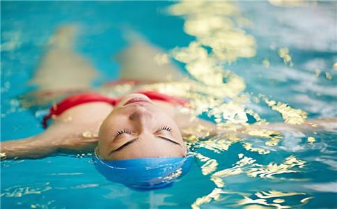 户外游泳注意事项 游泳如何自救 户外游泳安全