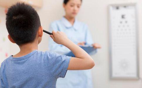 什么是视力检查 儿童该做哪些视力检查 儿童为什么要做视力检查