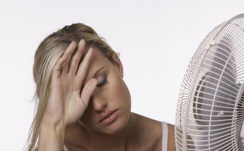 潮热有哪些常见原因 更年期潮热怎么办 更年期潮热如何调理
