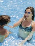 孕妇游泳好处多 仍需注意这些事