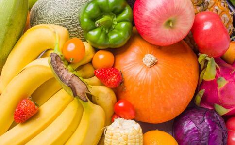 减肥吃什么水果好 水果减肥热量排行榜 照着吃就能瘦的水果