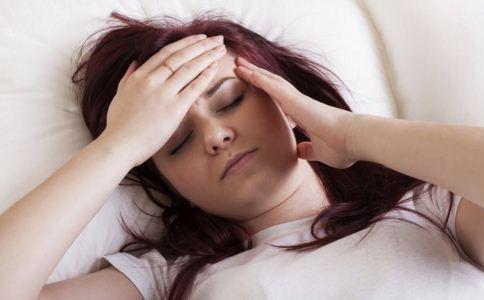 睡不好比睡不着更可怕 哪些穴位可以帮助睡眠 女人睡不好会怎样