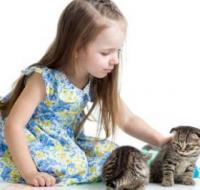 到底该不该给孩子养宠物?养宠前必须清楚