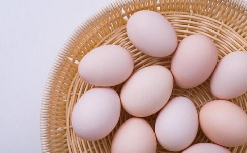 每天吃两个半毒蛋 毒鸡蛋事件 哪些鸡蛋不能吃