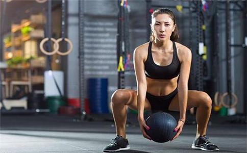 女生增肌运动有哪些 女生增肌吃什么 女生增肌有什么好处