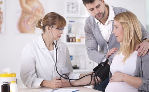 产检的重要性 产检重要性 孕期产检的重要性