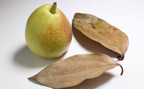 秋季吃梨的好处 吃梨可以减肥吗 梨的吃法有哪些