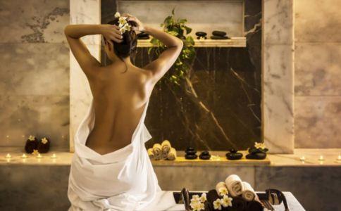 洗澡的正确顺序 洗澡时容易忽略不洗的部位 错误的洗澡方式
