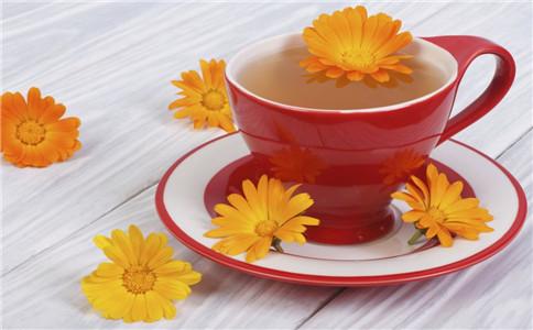 菊花茶有什么功效 哪些人不能喝菊花茶 菊花茶怎么做