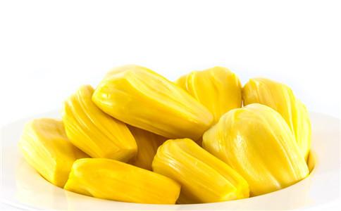 菠萝蜜有什么营养 菠萝蜜有哪些功效 菠萝蜜怎么吃