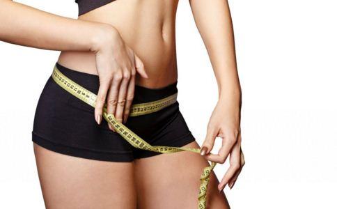 怎么减腹 如何瘦腰 怎么减肥效果好