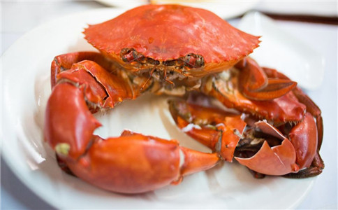 青蟹怎么做好吃 青蟹做法大全 青蟹家常做法
