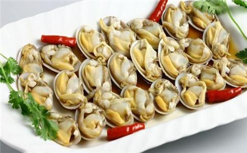 蛤蜊有什么功效 蛤蜊怎么做好吃 蛤蜊的做法
