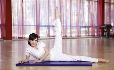 有助于睡眠的瑜伽 练瑜伽能帮助睡眠吗 练瑜伽的好处