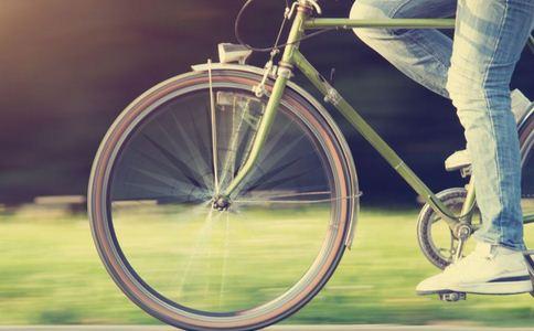 骑行22天4300公里报到 骑行到大学报到 如何骑车才健康