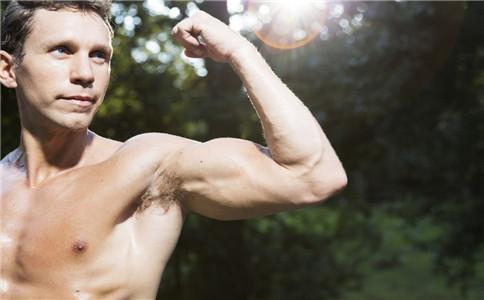 哪里是肱二头肌 肱二头肌怎么练 肱二头肌拉伸方法