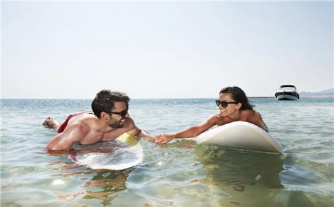 怎么学冲浪 冲浪有什么好处 冲浪注意事项