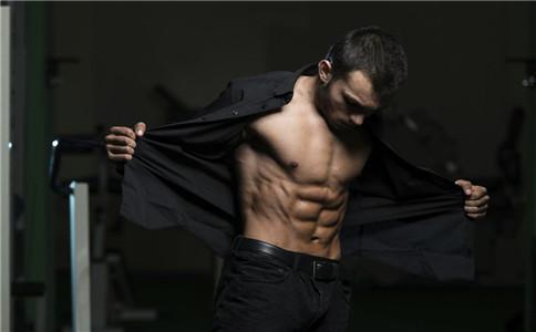 男人怎么练腹肌 练腹肌有什么好处 练腹肌饮食怎么吃