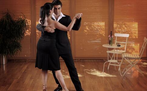跳舞延缓衰老 跳舞居然有这么多好处